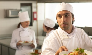 De Leh'car Fine Catering: $96 for $175 Worth of Catering Services — De Leh'car Fine Catering