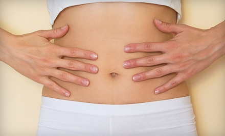 2 Colon Hydrotherapy Treatments, Valid Until 7/11/12  - ClearWater Colonics in St. Paul