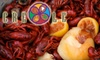 Creole Restaurant & Supper Club - East Harlem: $25 for $50 Worth of Creole Cuisine and Drinks at Creole Restaurant in Harlem
