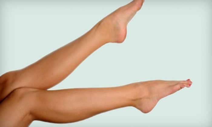 The Fifth Avenue Spa - San Rafael: $22 for $45 Worth of Waxing Services at The Fifth Avenue Spa in San Rafael