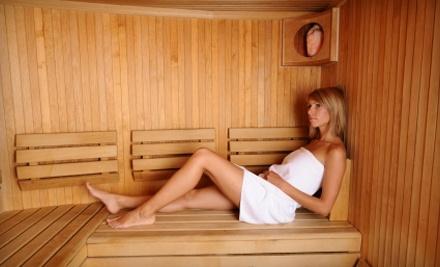 Lemire Clinic: 4 Far Infared Sauna Treatments - Lemire Clinic in Ocala