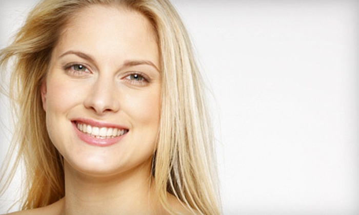 GA Aesthetic Med Spa - Alpharetta: 20, 40, or 60 Units of Botox at GA Aesthetic Med Spa in Alpharetta (Up to 61% Off)