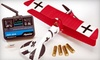 Hobby Central - Multiple Locations: $15 for $30 Worth of Hobby Supplies at Hobby Central