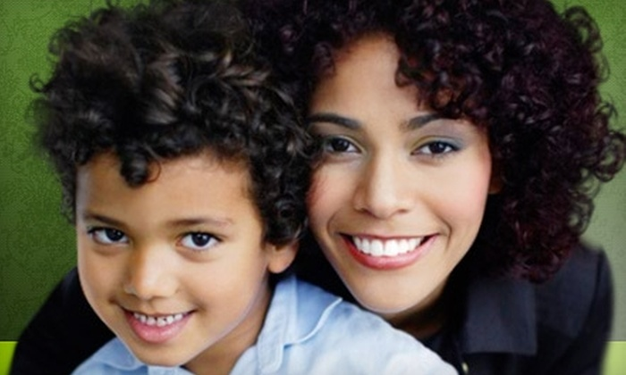 Westbrook Family Dental Care - West Roxbury: $49 for Dental Exam, X-Rays, and Cleaning at Westbrook Family Dental Care in West Roxbury ($440 Value)