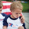 (G-Team) Blue Star Families: If 50 People Donate $8, Then Blue Star Families Can Donate 100 Books to Children in Military Families, Facilities, or Regions