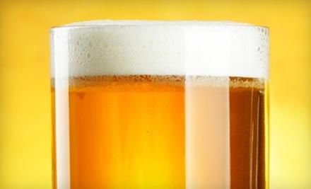 Keg & Barrel Custom Beer and Wine - Keg & Barrel Custom Beer and Wine in Tecumseh