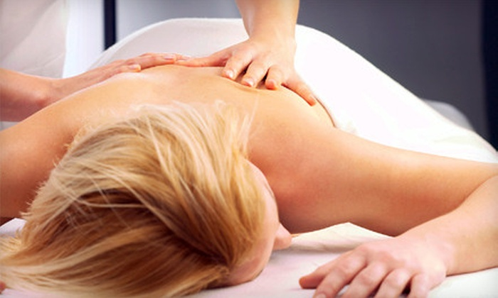 A Feel Good Experience Spa - Addison: Massage and Skincare Services at A Feel Good Experience Spa in Addison (Up to 59% Off). Four Options Available.