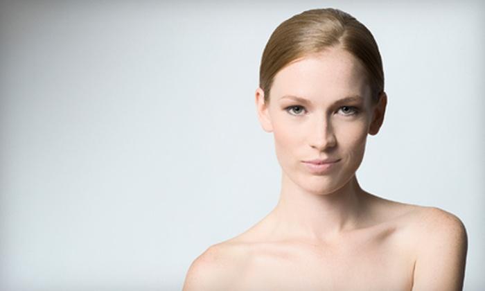 Arvada Skin Salon - Alta Vista Area: Isolaz Acne Treatments at Arvada Skin Salon