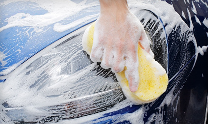 Peninsula Co-op - Multiple Locations: $30 for Five Car Washes at Peninsula Co-Op (Up to $61.60 Value). Six  Locations Available.