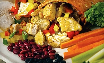 $16 Groupon to Muscle Maker Grill - Muscle Maker Grill in Parsippany