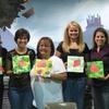 Half Off Ladies' Class at Cordovan Art School