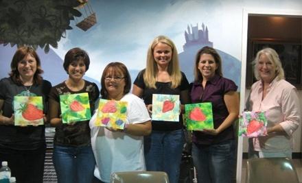 Cordovan Art School - Cordovan Art School in Austin
