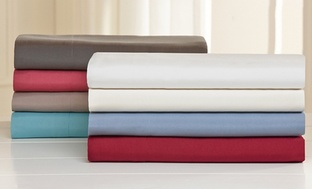 6-Piece Wexley Home Microfiber Sheet Set