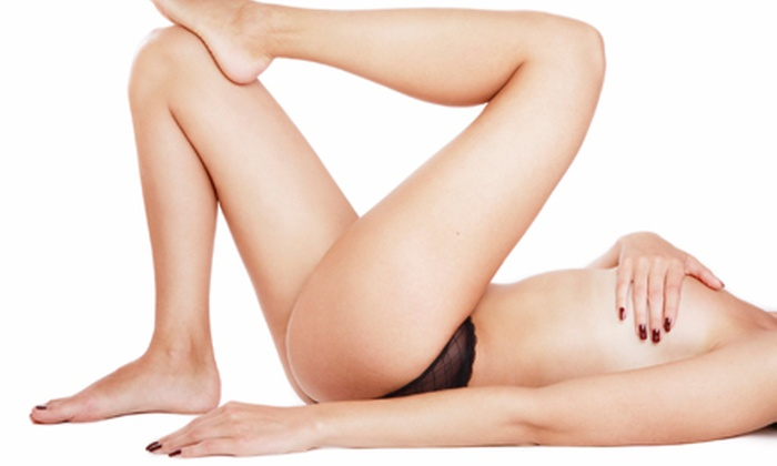 Emena Spa - Little Haiti: $99 for Six Laser Hair-Removal Treatments at Emena Spa (Up to $1,350 Value)