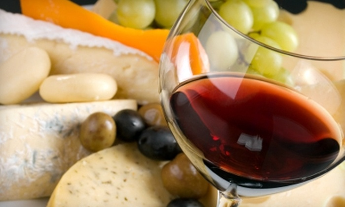 Dani's Bistro & VQA Wine Bar - Downtown: $10 for $20 Worth of Wining and Dining at Dani's Bistro & VQA Wine Bar