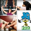 71% Off Group Personal Training