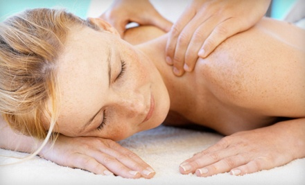One 60-Minute Deep-Tissue or Hot-Stone Massage (an $85 value) - The Wellness Experience in Metairie