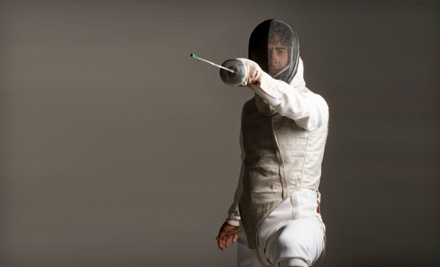 Worcester Fencing Club - Worcester Fencing Club in Worcester