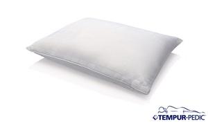 Tempur-Pedic Extra Soft Pillow Groupon Goods
