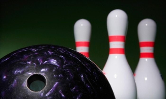 West County Lanes - Ellisville: $15 for $30 Worth of Bowling, Shoe Rentals, and Snacks at West County Lanes in Ellisville