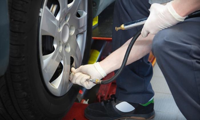 Premier One Automotive - Apex:  $19 for an Oil Change and Car-Wash Package at Premier One Automotive in Apex ($104 Value)