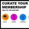 Up to 60% Off Whitney Museum Membership
