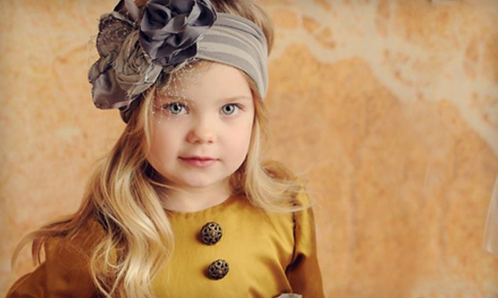 JF and Company  - West Lafayette: $10 for $20 Worth of Kids' Boutique Clothing and Accessories at JF and Company in West Lafayette
