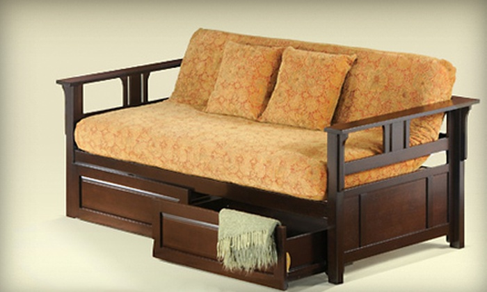 Futons Unlimited Of Metarie Metairie 100 For 300 Worth Futon Mattresses Frames