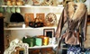 Somewhere in Time - Amarillo: $20 for $40 Worth of Vintage Accessories, Jewelry, and Home Décor at Somewhere in Time