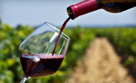 Apple Barn Winery - Apple Barn Winery in Sevierville