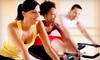 Hinsdale Athletic Club - Hinsdale: $25 for Five Indoor-Cycling Classes at Hinsdale Athletic Club (Up to $60 Value)