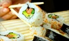 NineFace Thai & Sushi (Oh Fusion) - Lakeview: Asian Fusion Cuisine at OH Fusion (Half Off). Two Options Available.