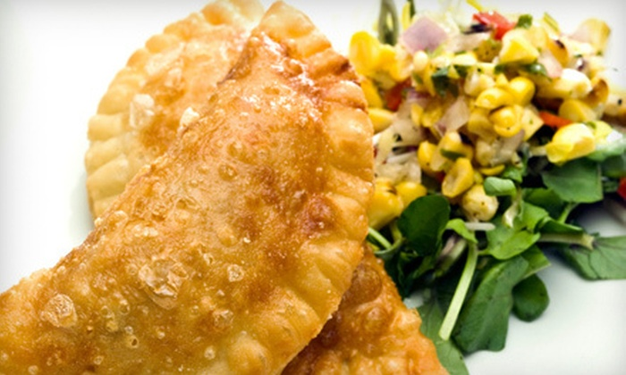 El Rincon Cuban Restaurant & Bar - Okolona: Dinner or Lunch with Appetizer, Entrees, and Soft Drinks for Two at El Rincon Cuban Restaurant & Bar (Up to Half Off)