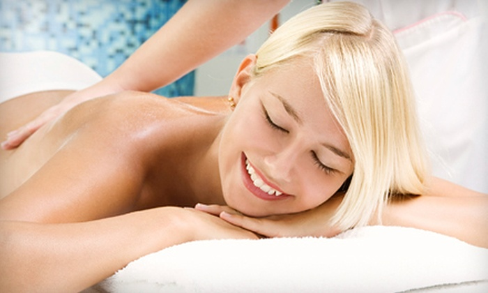 Skin Guru - Lower East Side: $30 for a One-Hour Relaxation Massage from Skin Guru ($60 Value)