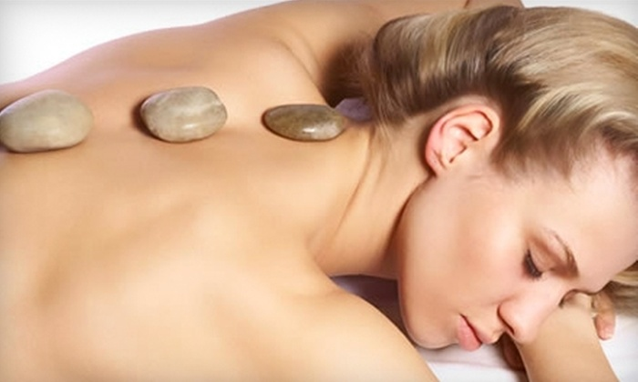 Oasis Massage - Harwich: $45 for a One-Hour Hot-Stone Massage ($90 Value) or $75 for a 90-Minute Spa Package ($150 Value) at Oasis Massage in Harwich