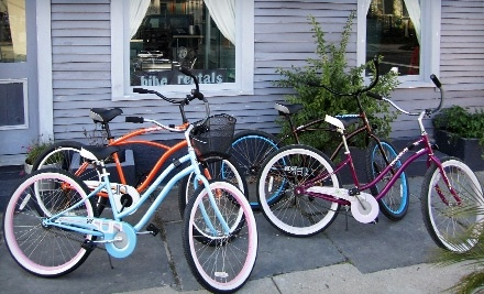 A Musing Bicycle Rentals - A Musing Bicycle Rentals in New Orleans