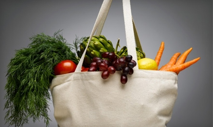 Grand Food Center - Glencoe: $20 for $40 Worth of Groceries at Grand Food Center