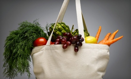 $40 Groupon to Grand Food Center - Grand Food Center in Winnetka