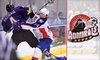 Norfolk Admirals - Downtown Norfolk: $10 for One Gold-Level Ticket to a Norfolk Admirals Game on October 15 or 16 (Up to $19 Value). Choose Between Two Games.