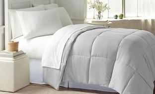 All-Seasons Down-Alternative Comforter