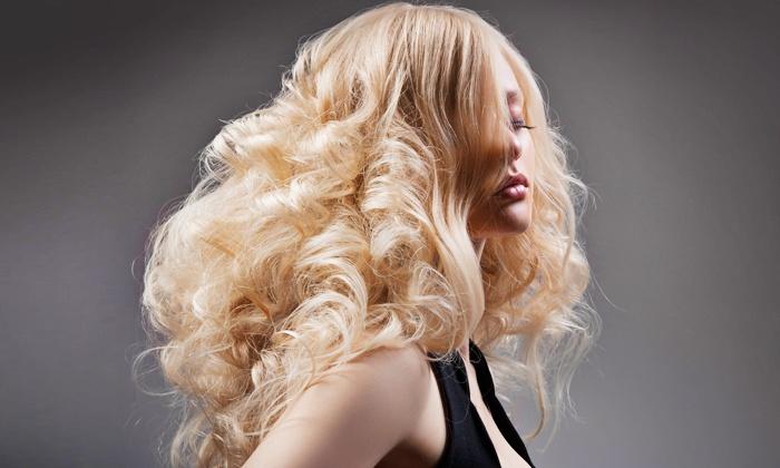 Hair & Style - Palermo: Taglio, colore, trattamento alla cheratina, shatush o graffiature da 14,90 €