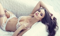Boudoir Photoshoot with Makeover at Studio 24 (63% Off)