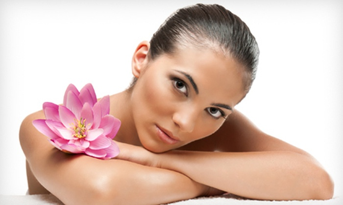 Lux Salon Studio - North Charlotte: One or Three Custom Chemical Peels at Lux Salon Studio (Up to 56% Off)