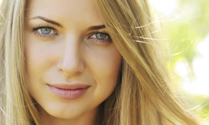 Eye Land Optometry And Esthetics - Long Beach: Deep Pore-Cleansing Facial with Peel from Eye Land Optometry and Esthetics (49% Off)