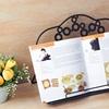 Bronze Cookbook Stand