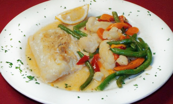 Lena's Restaurant & Banquet - South Windsor: $17 for $30 Worth of Italian Cuisine for Two or More at Lena's Restaurant