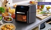 Kitchen Couture 14L Air Fryer Oven