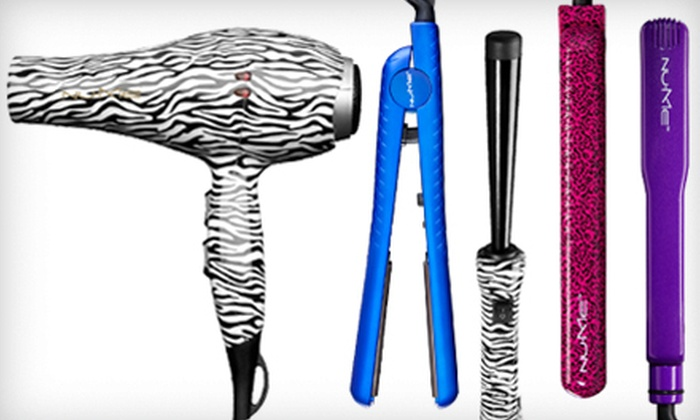 NuMe: Hairstyling Tools from NuMe (Up to 67% Off). Two Options Available.