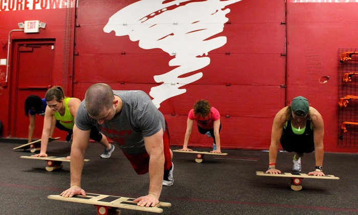 Twist Sport Conditioning - West Portland Park: Up to 80% Off Adult Fitness Classes at Twist Sport Conditioning