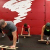 Up to 80% Off Adult Fitness Classes at Twist Sport Conditioning